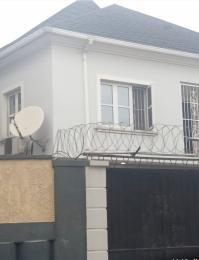 4 bedroom House for sale Atunrase Medina Gbagada Lagos