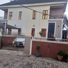 4 bedroom Semi Detached Duplex for sale D Ajao Estate Isolo Lagos