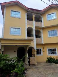 4 bedroom Terraced Duplex for rent Off Coker Road Ilupeju Coker Road Ilupeju Lagos