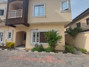 4 bedroom Terraced Duplex House for rent Kusenla  Ikate Lekki Lagos