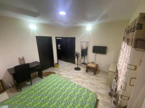 4 bedroom Semi Detached Duplex for sale Morgan estate Ojodu Lagos