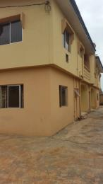 3 bedroom Flat / Apartment for sale Aboru Ipaja Lagos