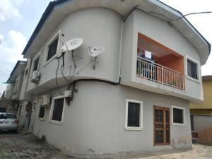 3 bedroom Blocks of Flats for sale Ogudu Gra Ogudu GRA Ogudu Lagos