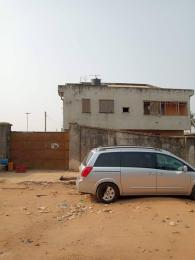 Detached Duplex House for sale Ponle egbeba by bus stop Egbeda Alimosho Lagos
