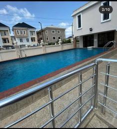 4 bedroom Terraced Duplex House for rent ikate area Ikate Lekki Lagos