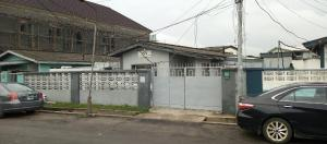 4 bedroom Detached Bungalow for sale Off Adeniran Ogunsanya Surulere Adeniran Ogunsanya Surulere Lagos