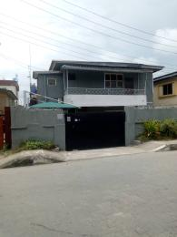 4 bedroom Semi Detached Duplex for sale Agbonyi Avenue By Adelabu Road Surulere Kilo-Marsha Surulere Lagos