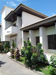 5 bedroom Semi Detached Duplex House for rent Gana Street Maitama Abuja