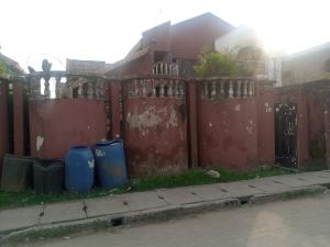 6 bedroom Detached Duplex for sale Lord Ago palace Okota Lagos