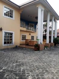 6 bedroom Terraced Duplex House for sale New GRA Port Harcourt Rivers