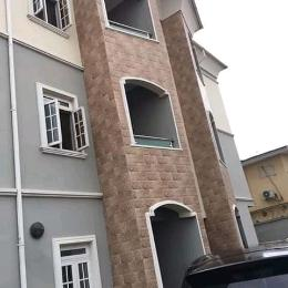3 bedroom Blocks of Flats House for sale Sholuyi gbagada Soluyi Gbagada Lagos