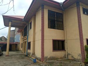 8 bedroom Detached Duplex for sale Nice Location At Wuye Wuye Abuja