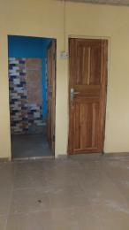 1 bedroom mini flat  Self Contain Flat / Apartment for rent Arowojobe Estate Mende Maryland Mende Maryland Lagos