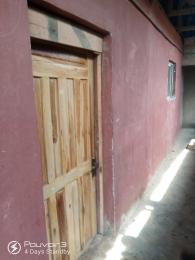 1 bedroom mini flat  Self Contain Flat / Apartment for rent Abule Taylor Abule Egba Abule Egba Lagos