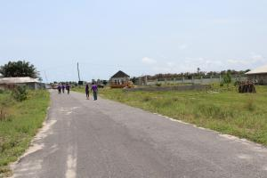 Residential Land Land for sale Houston park  Ise town Ibeju-Lekki Lagos