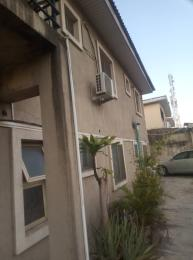 3 bedroom Blocks of Flats House for rent Ogba aguda behind excellence hotel. Aguda(Ogba) Ogba Lagos