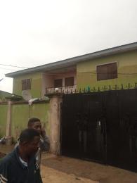 3 bedroom Self Contain Flat / Apartment for rent Agboyi road Alapere Ketu Alapere Kosofe/Ikosi Lagos