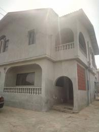 3 bedroom Blocks of Flats House for rent Riverside avenue, behind P & G Big Ltd  Challenge Ibadan Oyo