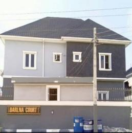 1 bedroom mini flat  Mini flat Flat / Apartment for rent Ogidan Sangotedo Lagos