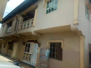 Mini flat Flat / Apartment for rent Agric road off igando bustop  Igando Ikotun/Igando Lagos