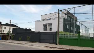 3 bedroom Terraced Duplex House for rent Marwa estate, Lekki right hand side Lekki Lagos