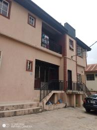 2 bedroom Blocks of Flats House for rent Progressive estate at berger ojodu abiodun bemil street. Berger Ojodu Lagos