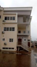 5 bedroom Terraced Duplex House for rent Guzape Abuja