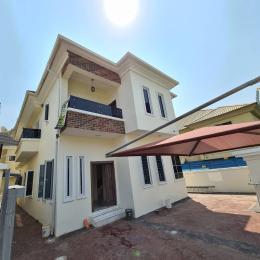 5 bedroom Detached Duplex House for rent Ikota Villa estate Ikota Lekki Lagos