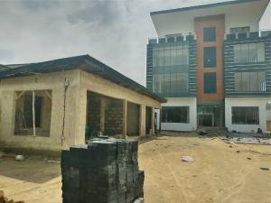 Office Space Commercial Property for rent Close to Megachicken  Ikota Lekki Lagos