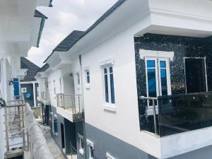Blocks of Flats House for rent Idris Ogunlaja crescent, Majek Sangotedo Ajah Lagos