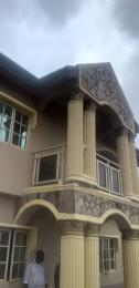 2 bedroom Flat / Apartment for rent U turn bustop  Abule Egba Abule Egba Lagos