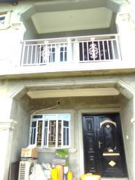 3 bedroom Blocks of Flats for rent Igoke Estate Abule Egba Abule Egba Lagos