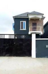 4 bedroom House for sale Glorious Estate Badore Ajah Lagos Ado Ajah Lagos