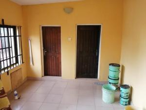 1 bedroom mini flat  Mini flat Flat / Apartment for rent 21 Rd Gowon Estate Ipaja Lagos