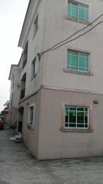 3 bedroom Flat / Apartment for rent Off Lagos Business School Badore Ajah Lagos