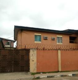 3 bedroom Blocks of Flats House for rent Olaniyi Street, off Owokoniran Street via Akobi Street Surulere before Idi Oro Surulere Lagos