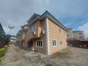 4 bedroom Terraced Duplex for rent Osapa Estate Osapa london Lekki Lagos