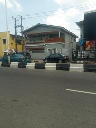 5 bedroom Detached Duplex House for rent At Ogunlana Drive Ogunlana Surulere Lagos