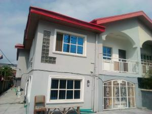 1 bedroom mini flat  Mini flat Flat / Apartment for rent Elegushi  Ikate Lekki Lagos
