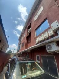 2 bedroom Flat / Apartment for rent Off Babs Animashaun By Bode Thomas Surulere Bode Thomas Surulere Lagos