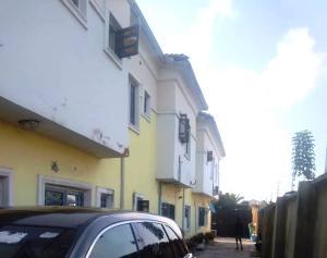 2 bedroom Flat / Apartment for rent Serene And Secure Environment Lekki Ologolo Lekki Lagos