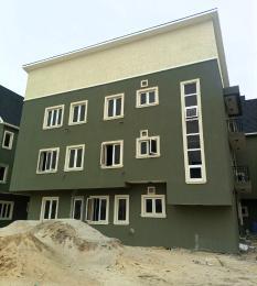 1 bedroom mini flat  Mini flat Flat / Apartment for sale Serene and Secure Estate off ShopRite Road Osapa London Extension Lekki Osapa london Lekki Lagos