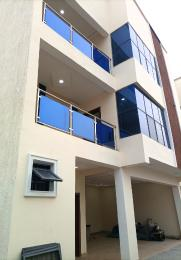 5 bedroom Terraced Duplex House for sale awesome proximity to the expressway Lakowe Ajah Lagos