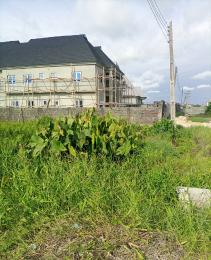 Mixed   Use Land Land for sale Serene And Secure Estate Abijo Gra Area Abijo Ajah Lagos
