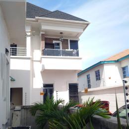 1 bedroom Mini flat for rent Serene And Secure Compound Osapa London Lekki Osapa london Lekki Lagos