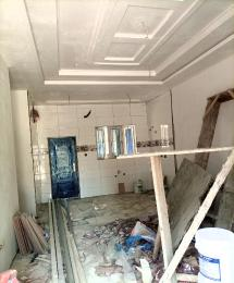 2 bedroom Flat / Apartment for rent Nice and Secure Estate chevron Lekki Lagos