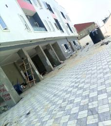 Mini flat Flat / Apartment for sale Serene and Secure Estate with Uniform Guard Agungi Lekki Lagos