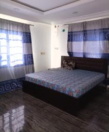 Shared Apartment Flat / Apartment for rent Nice and Secured Estate  chevron Lekki Lagos
