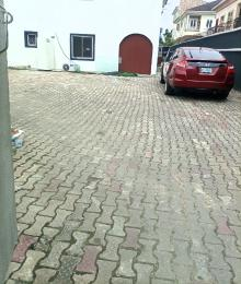 1 bedroom Self Contain for rent Serene And Secure Estate Agungi Lekki Lagos