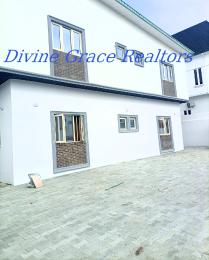3 bedroom Flat / Apartment for sale Serene, Secure and Cozy Estate Agungi Lekki Agungi Lekki Lagos